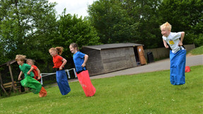 Year 2 Sports Day Photos