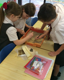 The Romans in Year 4