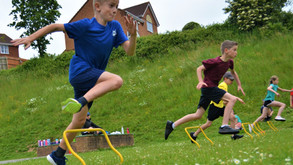 Year 5 Sports Day Photos