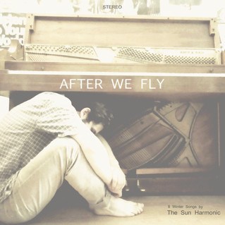 After We Fly - 8 Winter Songs - out now!