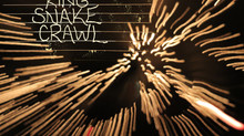 KING SNAKE CRAWL, a new rock n' roll album...
