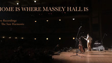 Home Is Where Massey Hall Is