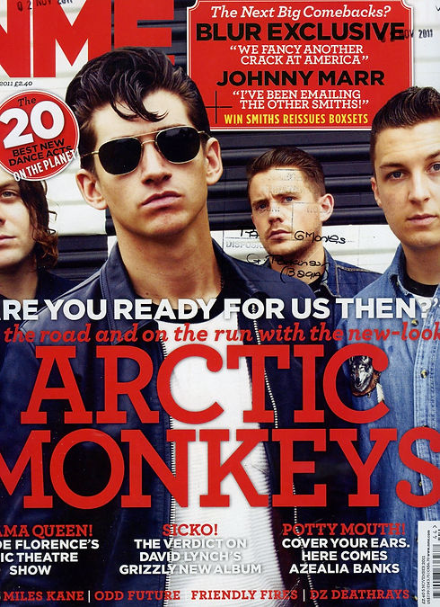 NME front cover arctic monkeys.jpg