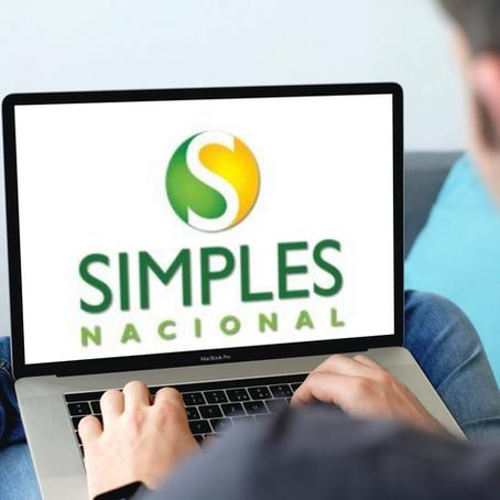 Simples Nacional adia pagamento de impostos
