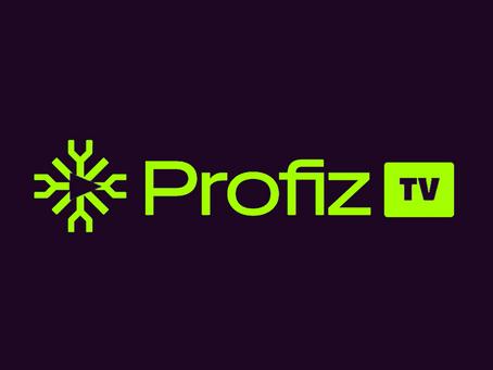 Bem-vindo a ProfizTV! Conheça os canais e assista aos conteúdos