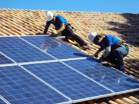 Nordeste gera empregos no setor de energia renovável