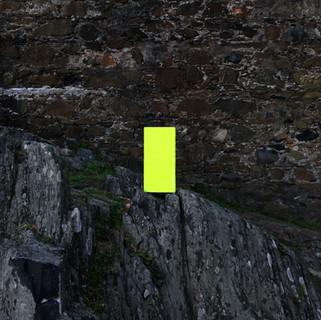 DISRUPTION VII - PHOTOGRAPHY - 6COPIES -