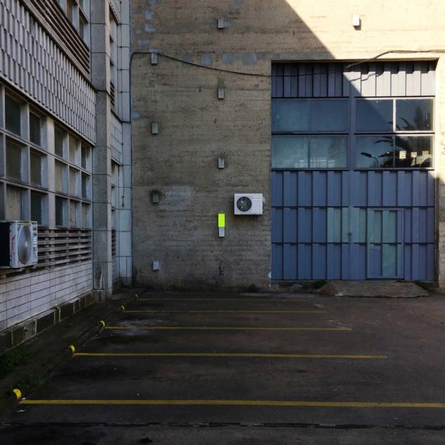 DISRUPTION VI - PHOTOGRAPHY - 6COPIES -