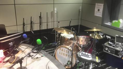 LIve Session BBC Radio 2 Mark Radcliffe