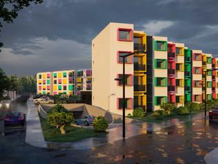 Rental Apartments in Bratislava, Slovakia