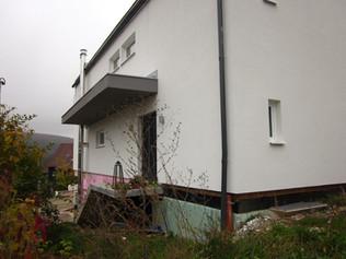 Family House in Mauerbach, Austria
