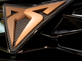 CUPRA SEAT Shared Concept