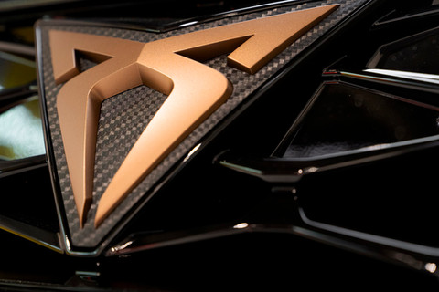 CUPRA SEAT Concept Worldwide