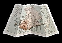 Folding Map