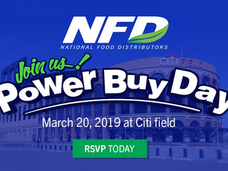 Recap and Photos from NFD's Power Buy Day at Citi Field in Flushing, Queens [photos]
