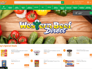 Western Beef Adopts Online/Mobile Shopping Tech