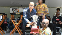Western Beef sponsors African Advisory Council Bronx Week Soccer Tournament