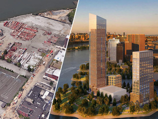 "Cactus Holdings makes the Real Deal's ""top 10 biggest real estate projects coming to NYC&qu"