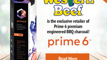 Western Beef is proud to announce that we are the exclusive retail partner of Prime 6 engineered pre