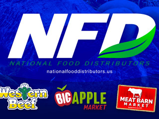 National Food Distributors inks three new supply contracts with grocers in the NY metropolitan area