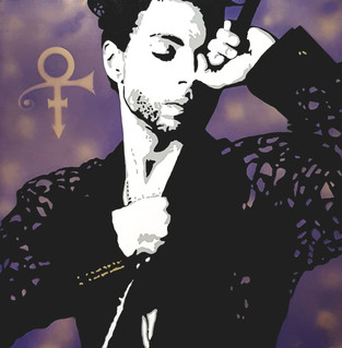 Prince (SOLD)