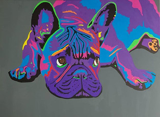 Sweet Bully (SOLD)