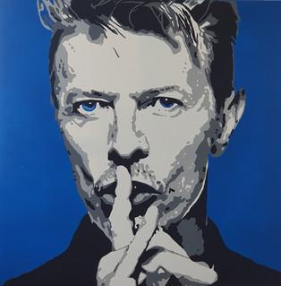Davie Bowie (SOLD)