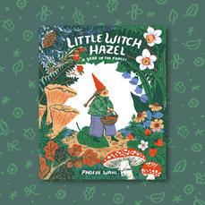 Little Witch Hazel