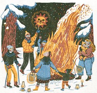 December/Solstice