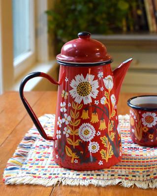 Meadow Tea Kettle