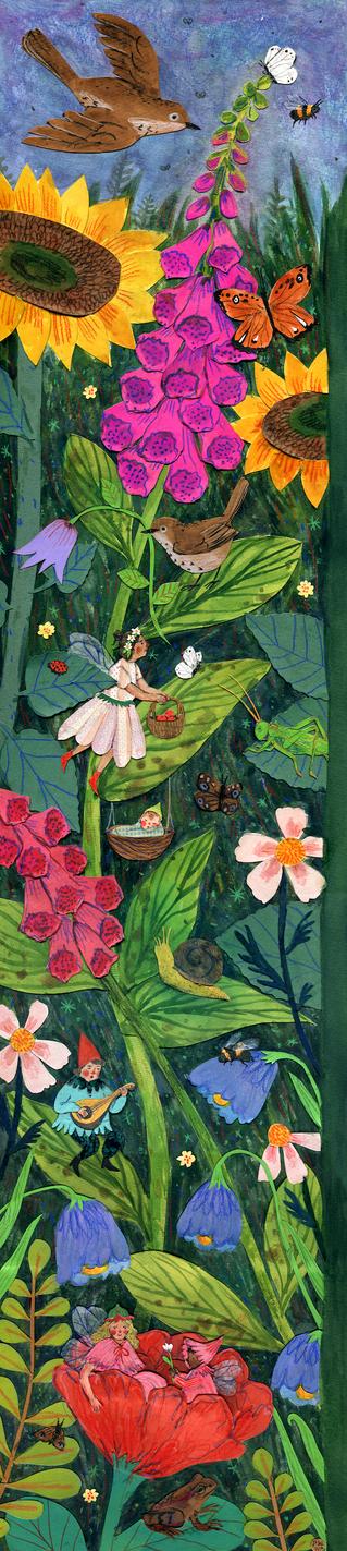 Fairy Growth Chart