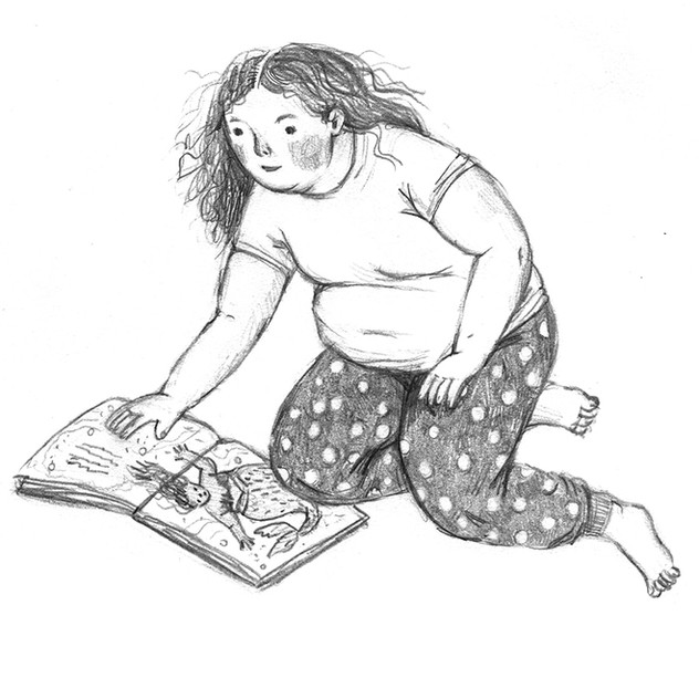 Want More Body Positive Books? Start Doing Better By Fat Characters.