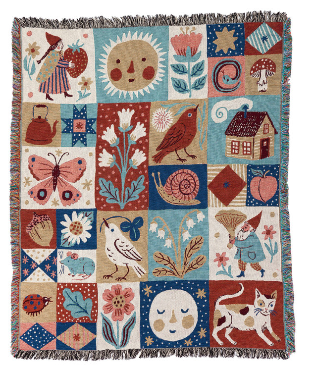 SUNSHINE Blanket