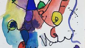 Art The Alphabet