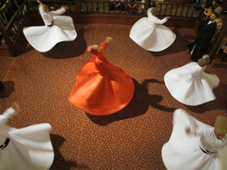 On Whirling