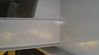 Alocit on damp amd cold steel