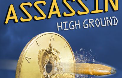 Book Review: Assassin by Doug Casey & John Hunt