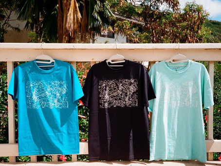 Behind the Design -  Fragments of Soul Aloha 2.0