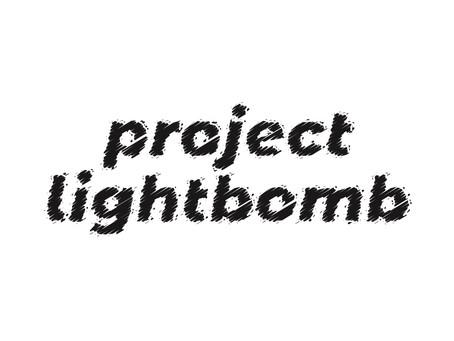 project light bomb