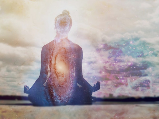 Balancing Your Chakras written by Psychic Gabriela