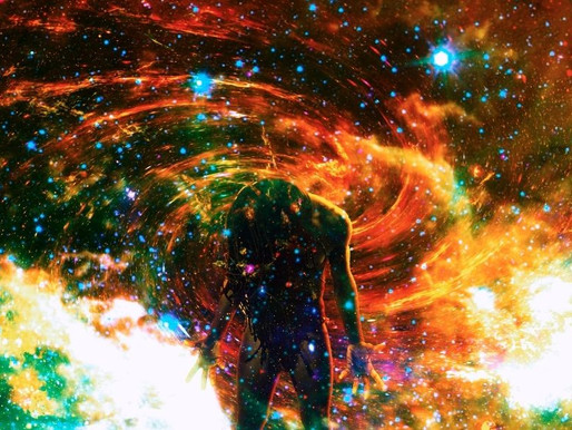 What is Psychic Energy?