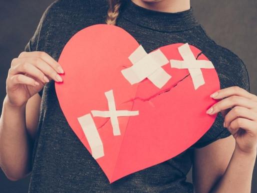 Healing After a Break-up
