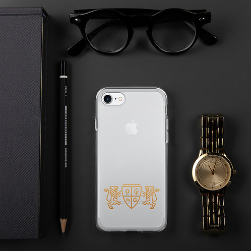 OnGOD iPhone Case