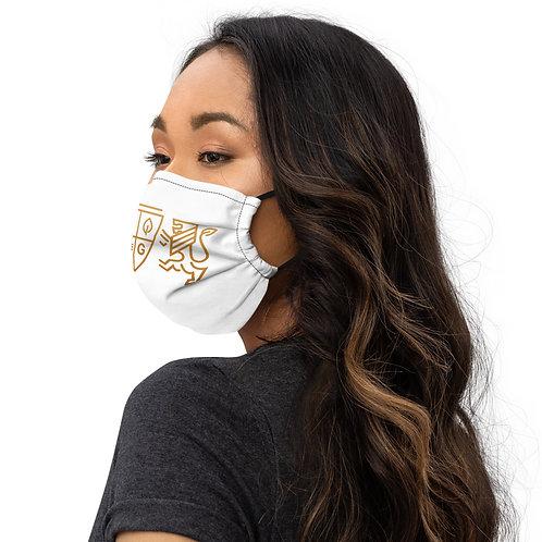 OnGOD Premium Face Mask