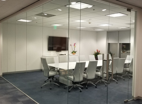 Law Firm - Upgrade Conference Room with Latest Conference System