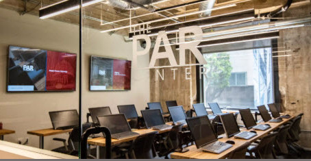 Legal Consulting Firm - IT - New Office Setup and Design