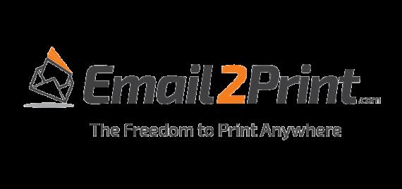 Email2Print Logo