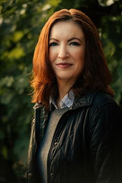 Kristy Melton - Winemaker, Freemark Abbey