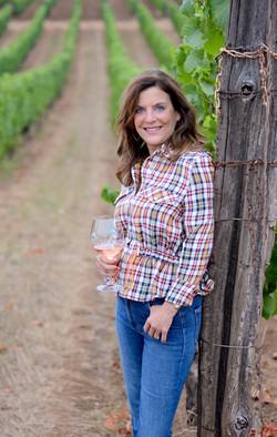 Janie Brooks - Managing Director, Brooks Wine