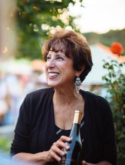 Yolanda Papapietro - Owner/Distributor Relations for Papapietro Perry Winery